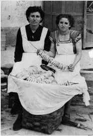 rosquilleiras museo etnoloxigo de ribadavia